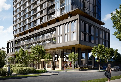 ZEN King West – Condo Puts More Thought Into Lifestyle Choices