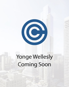 Yonge Wellesley