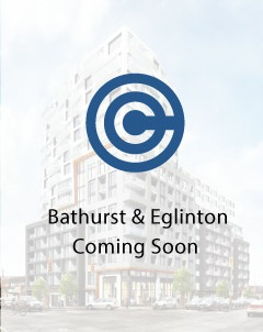 Bathurst & Eglinton